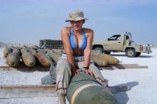 """ვინ არის მზად ომისთვის: 7 ყველაზე """"დიდი"""" არმია მსოფლიოში"""