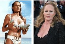 როგორ გამოიყურება აგენტ 007-ის 10 ყველაზე გამორჩეული ქალი,რომლებიც 50 წელს გადასცდნენ