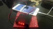 გაყიდვაში გამოვიდა მოწყობილობა, ნებისმიერი iPhone-ის გასატეხად