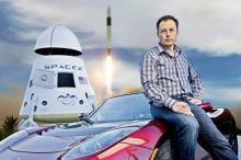 """""""ჩვენ კომპიუტერულ სიმულაციაში  ვცხოვრობთ"""" - Elon Musk"""