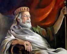 ბედნიერების რეცეპტი მეფე სოლომონისგან