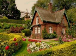 ბაღებისა და ეზოების მოწყობის 50 საოცრად კრეატიული იდეა (ნაწილი II)