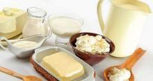 როგორ უნდა შევინახოთ  რძის  პროდუქტები მაცივარში და ყველი მაცივრის გარეშე