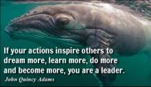 5 მიზეზი თუ რატომ ვირჩევთ ცუდ ლიდერებს
