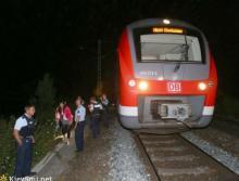 გერმანიაში 17 წლის ავღანელმა  მატარებლის მგზავრები ნაჯახით აჩეხა