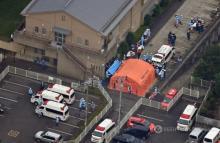 """""""ყველა ინვალიდი უნდა გაქრეს""""-იაპონიაში მამაკაცმა დანით სასაკლაო მოაწყო:19 მოკლული და 45 დაჭრილი"""