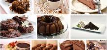 მოამზადეთ გემრიელი ტკბილეული 10 წუთში- რეცეპტები
