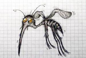 7 მიზეზი იმისა, თუ რატომ გახდით კოღოს სამიზნე თქვენ და არა სხვა. კოღოებისგან თავდაცვის ბუნებრივი საშუალებები