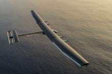 სენსაცია: ამ თვითმფრინავმა ახლახან  განახორციელა  დედამიწის  ირგვლივ  გაფრენა ისე, რომ  ერთი წვეთი საწვავი არ დაუხარჯავს