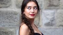 თურქული კინოს ამომავალი ვარსკვლავი ნესლიჰან ათაგული...(+ქორწილის ფოტოები)
