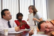 სამსახურებრივი ურთიერთობების რეგულირება (ნაწილი I )