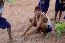 ინდოეთში  თანამედროვე მაუგლი  აღმოაჩინეს