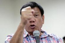 ფილიპინებში ახალი პრეზიდენტის მოწოდებით ნარკომოვაჭრეებს  კლავენ