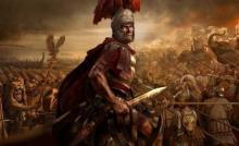 მსოფლიო ისტორიის უძლიერესი მებრძოლები!