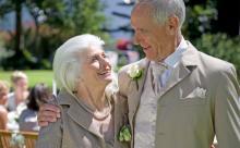 79 წლის ქალწული მისთხოვდა მამაკაცს,რომელიც მთელი თავის ცხოვრება უყვარდა