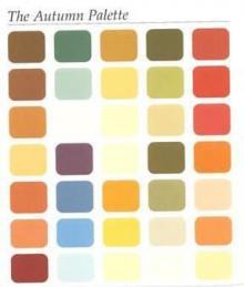 რა ფერები ჭარბობს შემოდგომაზე?–რჩევები