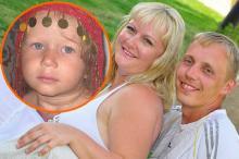 ოჯახმა აყვანილი შვილი მას შემდეგ  მოკლა და შემდეგ დაწვა ,როდესაც საკუთარი შვილი გაუჩნდათ