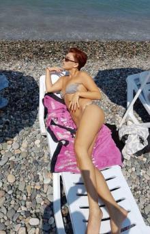 მარიტა როხვაძის უახლესი ფოტოები, მომღერალი საოცარ ფორმაშია