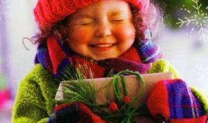22 საჩუქარი, რომელსაც ბავშვი ცხოვრების მანძილზე შეინახავს