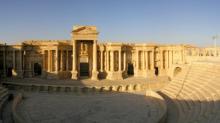 «მეორედ დაბადება». რომი, ბაბილონი, კართაგენი და პალმირა – უძველესი ქალაქების 3D რეკონსტრუქციები (4 ვიდეო)