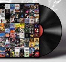 20  ალბომი,რომლის ჩანაწერის ხარისხიც აგღაფრთოვანებთ