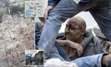 """""""გვესმის, როგორ ტირიან ნანგრევების  ქვეშ  ბავშვები""""- დამანგრეველი მიწისძვრა  იტალიაში"""