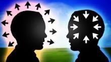 ინტროვერტი ხარ თუ ექსტრავერტი ?