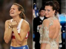 როგორ გამოიყურებიან სხვადასხვა სპორტის ჩემპიონი ქალები კაბებით!