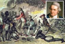 რატომ შეჭამეს აბორიგენებმა კუკი? რეალური ამბავი ინგლისელი კაპიტნის სიკვდილის შესახებ
