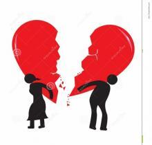 8 სახიფათო სინდრომი,როდესაც პიროვნება საყვარელ ადამიანს შორდება