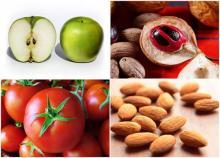 10  შხამიანი ხილი და ბოსტნეული, რომელსაც ყოველ დღე მივირთმევთ!