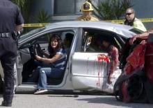 ავარიაში დაღუპული გოგონას უკანასკნელმა სიტყვებმა მსოფლიო შეძრა