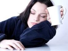 ქრონიკული დაღლილობის სინდრომი