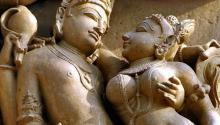 სექსი ინდოეთში: სიყვარულის და გარყვნილების ტაძრების ისტორია