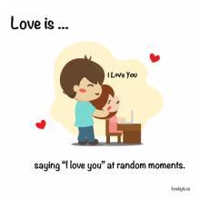 """""""რა არის სიყვარული?"""" - ამერიკელ მკვლევარებმა დაკითხეს 4-8 წლამდე ბავშვები!"""