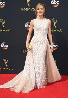 Emmy-2016-ის რჩეული კაბები