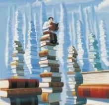 30 წიგნი, რომელიც უნდა წაიკითხო სანამ ცოცხალი ხარ