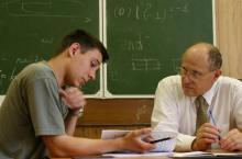 როგორ აჯობა მოხერხებულმა სტუდენტმა შურისმაძიებელ პროფესორს - ამბავი, რომელიც გაგახალისებთ