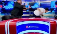 2,5 მეტი აპერკოტი და დედის გინება პირდაპირ ეთერში ანუ ქართული პოლიტიკა (ვიდეო)