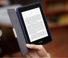 რუსმა ჰაკერმა Amazon-ზე 3 მილიონი დოლარი იშოვა არარსებული წიგნების გაყიდვით