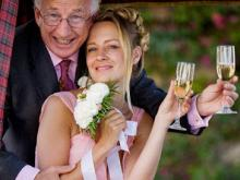 საკუთარ შვილიშვილზე შემთხვევით დაქორწინებული მოხუცი მილიონერი