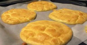 ფქვილის გარეშე მომზადებული პური, იდეალური მათთვის ვისაც წონაში დაკლება სურს
