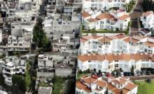 საზღვარი სიმდიდრესა და სიღარიბეს შორის