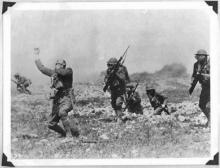 I მსოფლიო ომის აკრძალული ფოტოები - რას უმალავდნენ ხალხს...