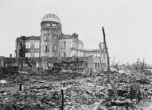რა გადარჩა ჰეროსიმაში ატომური ბომბის აფეთქების შემდეგ