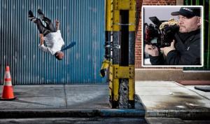 ფოტოგრაფი, რომლის ნამუშევრები The New York Times Magazine, National Geographic, Sports Illustrated, Time და  Newsweek-ში იბეჭდება (+35 ფოტოშედევრი)