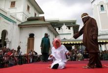 როგორ სჯიან ქმრის მოღალატე ქალებს სხვადასხვა ქვეყნებში - შოკისმომგვრელი ტრადიციები, რომლებიც დღემდე არსებობს