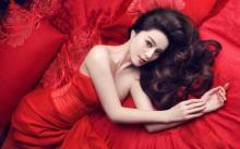 10 ყველაზე მომხიბვლელი ჩინელი მსახიობი ქალი - საოცარი აზიური სილამაზე...