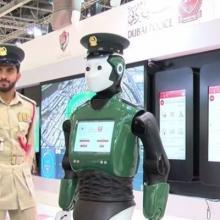 მსოფლიოში პირველი რობოტი-პოლიციელი მალე დუბაის ქუჩებში გამოჩნდება