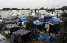 კალეში ავღანელმა მიგრანტებმა ჟურნალისტის თვალწინ თარჯიმანი გააუპატიურეს